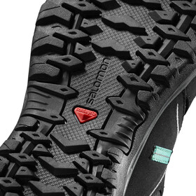 Salomon Ellipse 2 GTX Zapatillas Mujer, magnet/black/atlantis